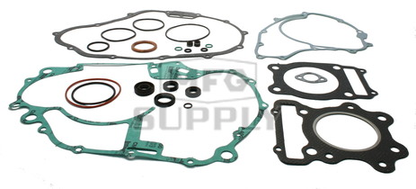 811802 - Honda ATV Gasket Set with Oil Seals