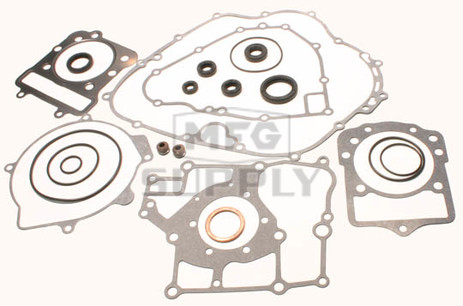 811805 - Kawasaki ATV Gasket Set with Oil Seals