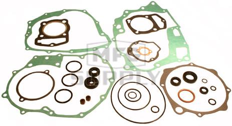 811816 - Honda ATV Gasket Set with Oil Seals