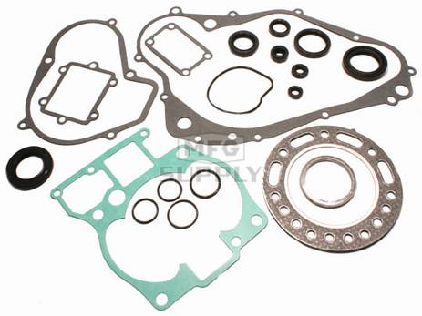 811823 - Suzuki ATV Complete Gasket Set with oil seals