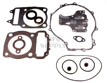 811836 - Polaris Complete ATV Gasket Set with oil Seals