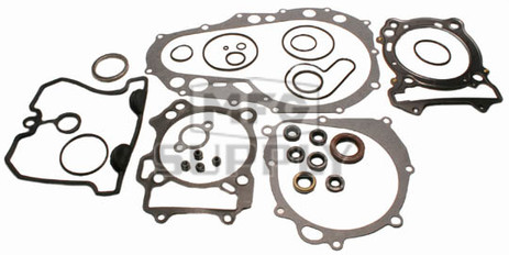 811847-W1 - Kawasaki ATV Gasket Set with Oil Seals