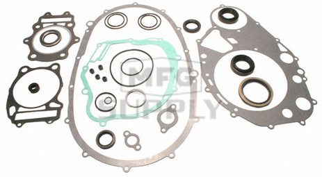 811870-W1 - Arctic Cat ATV Complete Gasket Set with oil seals