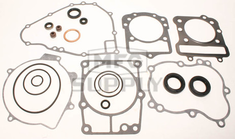 811873 - Kawasaki ATV Gasket Set with Oil Seals