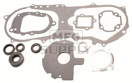 811887 - Polaris Complete ATV Gasket Set with oil Seals