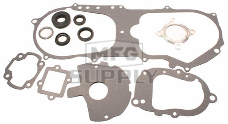 811892 - Polaris Complete ATV Gasket Set with oil Seals