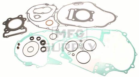 811900 - Honda ATV Gasket Set with Oil Seals
