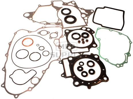 811904 - Honda ATV Gasket Set with Oil Seals