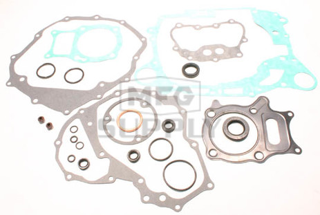 811905 - Honda ATV Gasket Set with Oil Seals