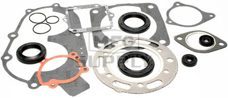 811922 - Polaris Complete ATV Gasket Set with oil Seals