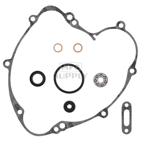 821407 Kawasaki Aftermarket Water Pump Rebuild Kit for 1985-2003 KX60 Dirt Bikes