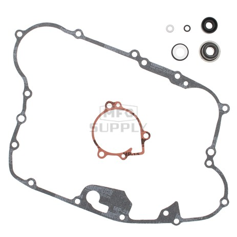 821804 Kawasaki Aftermarket Water Pump Rebuild Kit for 1987-2004 KFX250 Mojave ATV