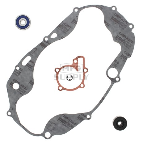 821812 Yamaha Aftermarket Water Pump Rebuild Kit for 1987-2006 YFZ350 Banshee model ATV