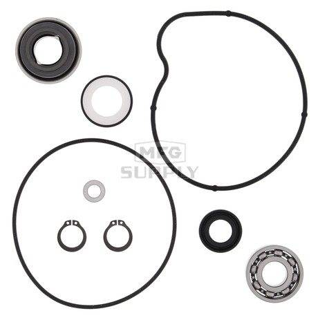 821852 Yamaha Aftermarket Water Pump Rebuild Kit for 2001-2005 YFM660R Raptor Model ATV's