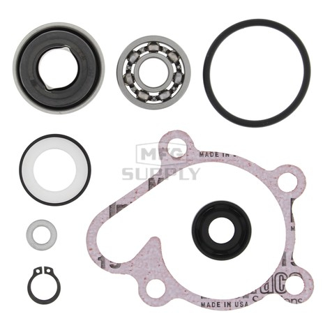821875 Yamaha Aftermarket Water Pump Rebuild Kit for some 2000-2014 400 and 450 Model ATV's and UTV's