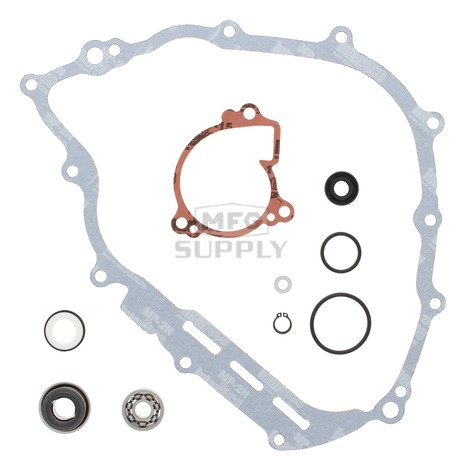 821941 Yamaha Aftermarket Water Pump Rebuild Kit for Most 2007-2018 558cc and 686cc engine ATV's and UTV's