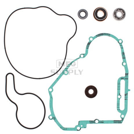 821945 Polaris Aftermarket Water Pump Rebuild Kit for Most 2005-2010 683cc and 760cc Engine ATV's and UTV's