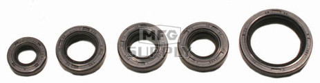 822138 - Kawasaki ATV 4 cycle Oil Seal Set