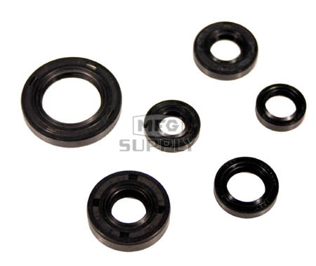 822146 - Honda ATV 4 cycle Oil Seal Set