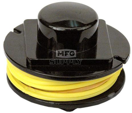 27-8222 - Spool For Super Mini Bump & Feed Trimmer Head