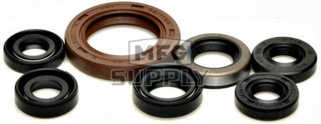 822201-W2 - Arctic Cat ATV Oil Seal Set