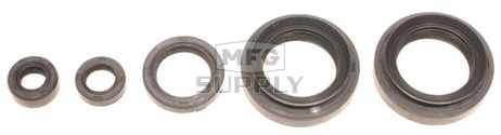 822234-W1 - Suzuki ATV Oil Seal Set