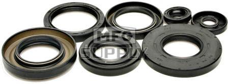 822247 - Yamaha ATV Oil Seal Set