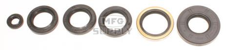 822251-W1 - Suzuki ATV Oil Seal Set