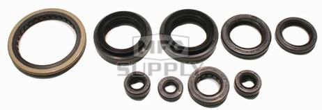 822259-W1 - Suzuki ATV Oil Seal Set