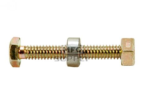41-8938 - Shear Pin & Nut for Noma