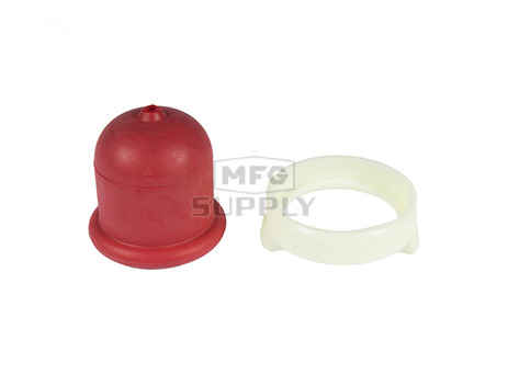 20-8959 - Primer Bulb Replaces Briggs & Stratton 496115