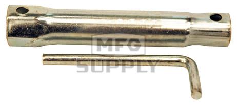 33-8976 - Spark Plug Wrench