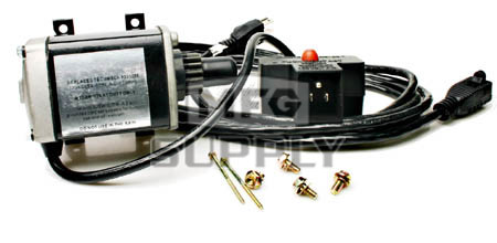 STC0020-W1 - Replaces Tecumseh 33328E 120v starter found on many snowblowers.