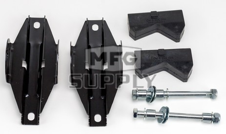 900MKP-2 - Polaris Camoski Mounting Kit for Various 2010-2017 Snowmobile Model's (10mm bolt) (1 pair)