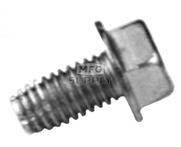 "2-9471 - Hex Head 3/8"" - 16 X 1-1/2"" Self-Tapping Screw"