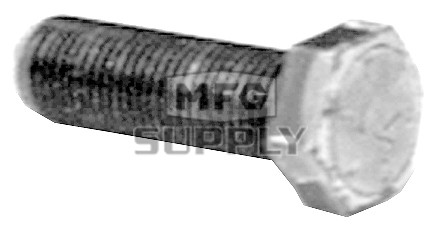 17-9586 - Blade Bolt replaces AYP 165484