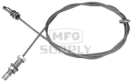 5-9694 - Steering Cable for Scag