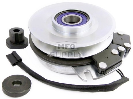 "97769 - Electric PTO Clutch 1-1/8"" ID Shaft, 5-3/8"" CCW Pulley"