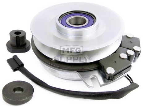 "97783 - Electric PTO Clutch 1"" ID, 6"" CW Pulley"