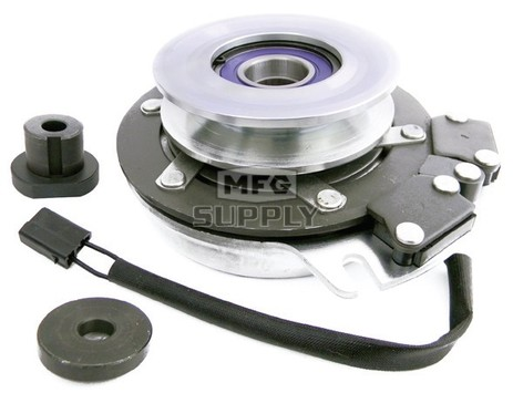 """95579 - Electric PTO Clutch 1"""" ID, 5.395"""" Pulley"""