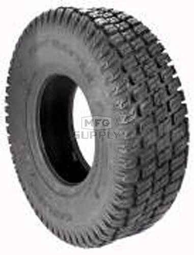 8-6540 - Turf Tread Tire. 14x500x6