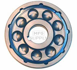 "9TP-20 - 11H/BC Harvester Drive Sprocket (Pin Sprocket, 1-1/4"" Bore)"