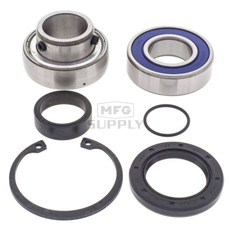 Snowmobile Drive Shaft & Jack Shaft Bearing & Seal Kit for many mid 1990's Polaris Snowmobiles