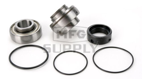 Snowmobile Jack Shaft Bearing & Seal Kit for many 1976-2007 Arctic Cat Snowmobiles