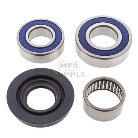 Snowmobile Drive Shaft Bearing & Seal Kit for many 1989-2000 Ski-Doo Snowmobiles