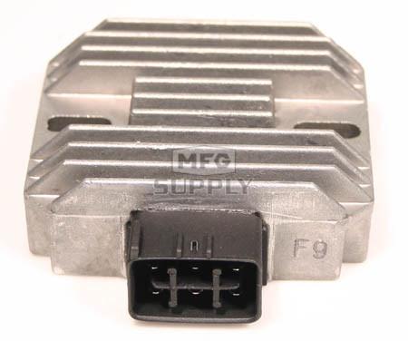 AHA6041 - Voltage Regulator for 97-05 Honda TRX250/TRX400 ATVs