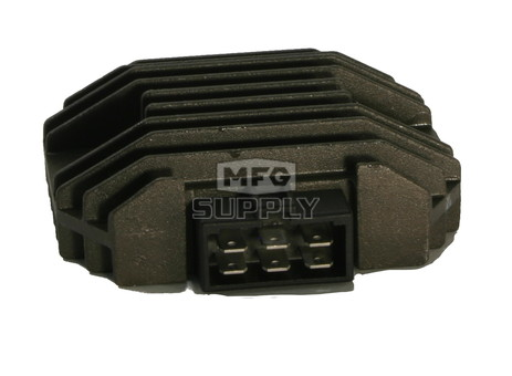 Voltage Regulator/Rectifier for some 1992-2006 Kawasaki ATVs & Motorycycles. See listing below.