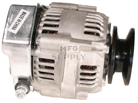 AND0203 - Aftermarket Alternator for many John Deere Gators with Kawasaki engines and more