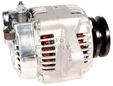 AND0350 - Aftermarket Alternator for many Kubota Utility Vehicles (UTV).