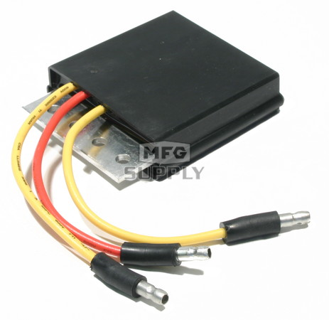 Voltage Regulator for 99-03 Polaris Scrambler, Xplorer 250, Trail Blazer